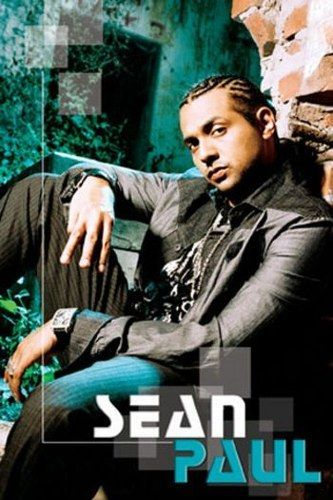 Sometimes you have to take a break from by Sean Paul ...